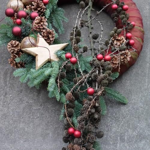 15 Dekoracje - Boże Narodzenie