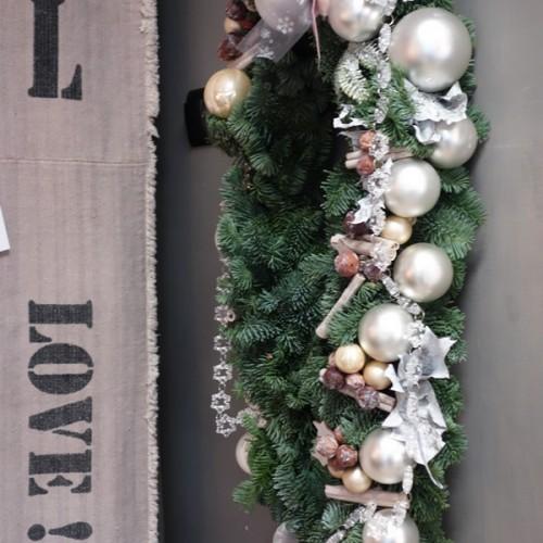 18 Dekoracje - Boże Narodzenie