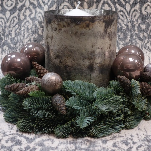 5 Dekoracje - Boże Narodzenie