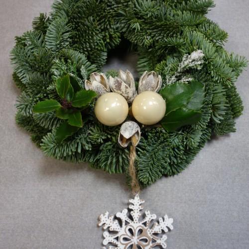 6 Dekoracje - Boże Narodzenie