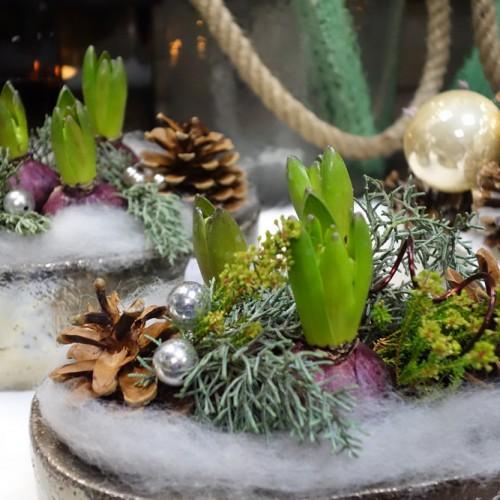 10 Dekoracje - Boże Narodzenie