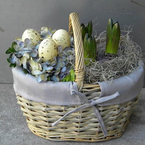 11 Dekoracje - Wielkanocne