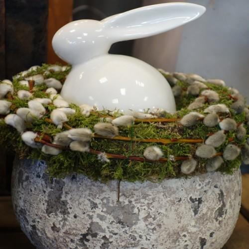 16 Dekoracje - Wielkanocne