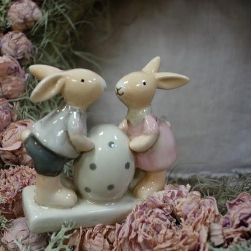 19 Dekoracje - Wielkanocne
