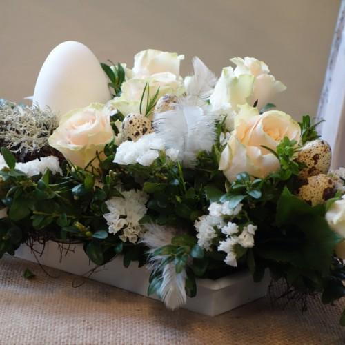21 Dekoracje - Wielkanocne