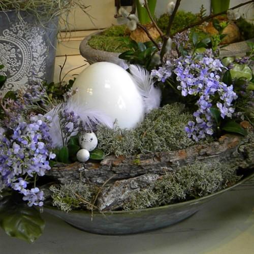 23 Dekoracje - Wielkanocne